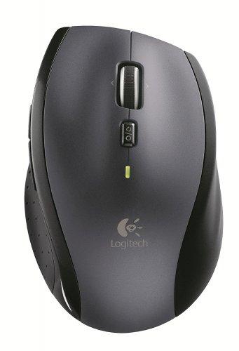 Logitech Marathon M705 Mouse £24.99 @ Amazon