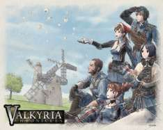 [Steam] Valkyria Chronicles - £3.29 - Bundlestars (Plus Spring Sale with 10% off using SPRING10)