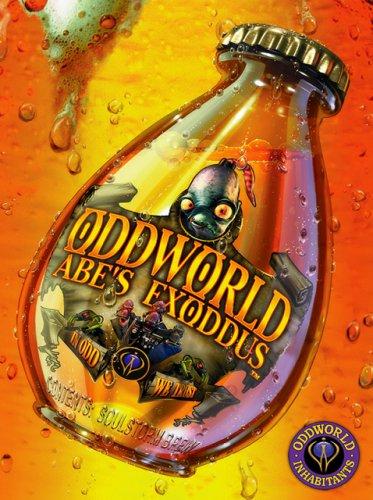 [Steam] Oddworld: Abe's Exoddus - 67p - Steam
