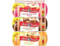 Free Aunt Bessie's cold desserts at Morrisons via Quidco Clicksnap