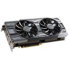 EVGA GeForce GTX 1080 SC Gaming ACX 3.0 Graphics Card £478.29 @ Amazon france