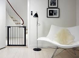 BabyDan Premier True Pressure Fit Safety Gate (Black) £7 Prime / £11.75 Non Prime @ Amazon