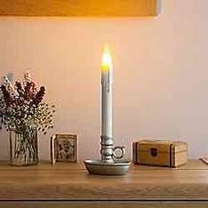 LED chamber candle now £2.99 @ Lights4fun via Tesco direct + £3 delivery