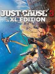 Just Cause 3 XL Edition PC £12.79 @ GMG