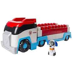 Paw Patrol ionic blocks paw patroller with robo dog was £39.99 now £27.99 @ John Lewis online c&c £2 free over £30 delivery £3.50