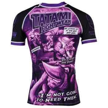 Tatami Fightwear - rash guards £20 from £36
