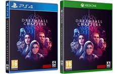 Dreamfall Chapters (PS4/XB1) Pre-order (May 5th) £19.99 @ Amazon.co.uk