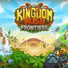 Kingdom Rush Frontier - 10p Google Play Store