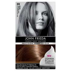 John Frieda Precision Foam £4.98 @ Superdrug, free delivery with Health & Beauty card