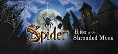Spider Rite Of The Shrouded Moon - 99p @ IOS