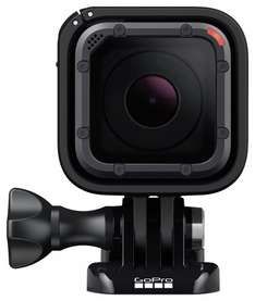 Get the GoPro 3 Way 5049107 and GoPro Tripod Mounts 5492572 (worth £74) free when bought with a GoPro Hero 5 Session £261 @ Argos