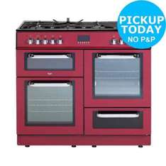 bush range style oven - £139.99 / £146.94 delivered @ Argos / eBay