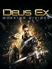 (Steam) Deus Ex: Mankind Divided £10.29 @ GreenManGaming