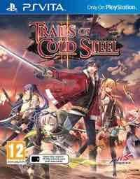 The Legend of Heroes: Trails of Cold Steel II (PS Vita) £19.99 used @ Grainger games