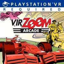 VirZOOM Arcade virZOOM, Inc. PS VR Game
