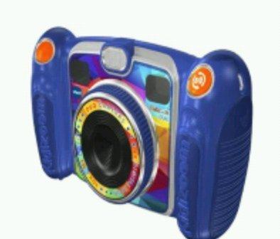 VTech Kidizoom Duo Blue 3+ from Ocado £37.49