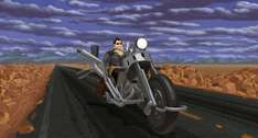 Preorder: Full Throttle Remastered £8.79 at GOG (PC/MAC)