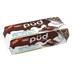 Muller Corner Pud. Deserts 4x85g instore and online was  £2 now £1 @ Tesco