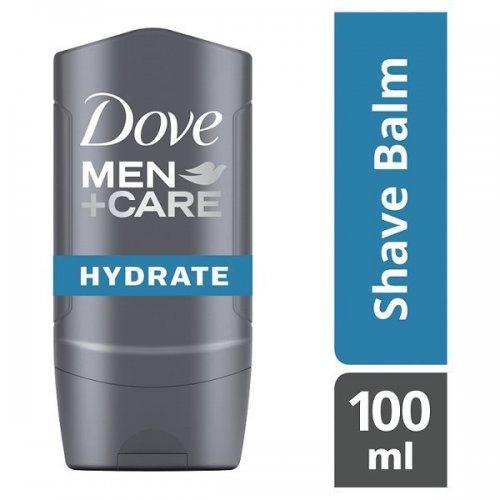 Dove Men+Care Hydrate Post Shave Balm 100ml - £0.55 @ Superdrug (C&C)