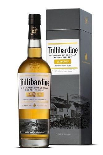 Tullibardine Sovereign Highland Single Malt Whisky - £25 Sainsburys