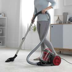 Vax Power Compact Total Home Cylinder Vacuum Cleaner £34.99 @ VAx