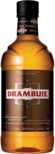 Drambuie Liqueur (70cl) was £25.00 now £18.00 @ Sainsbury's