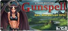 """""""Gunspell - Steam Edition"""" free @ Indiegala"""