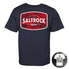 All T-Shirts reduced to £5 with code (£3.95 del or Free WYS £30) Free Returns @ Saltrock