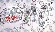 Drawn to Death - Free PS Plus Game for April