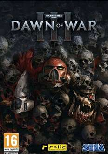 [PC] Dawn of War III £28.99 - cdkeys (27.54 with 5% like)