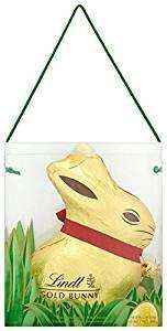 1kg Lindt Easter Bunny £22.50 @ Amazon