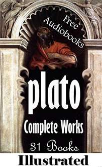 Plato: The Complete Works including 31 Books (illustrated) Kindle Edition  - Free Download @ Amazon