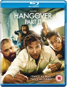 The Hangover Part II Blu-ray @ Zavvi.com - Brand New, £1.99 - Ideal Add-on item!