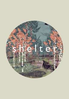 Shelter PC Game 77p @ Direct2Drive