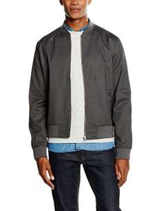 New Look Men's Cotton Twill Bomber Jackets £10.28 to £17.50 was 24.99@ amazon