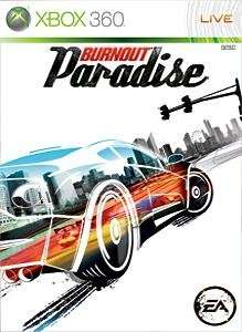 Burnout Paradise - Big Surf Island DLC (Xbox 360 backwards compatible) £2.34 (50% off) - Xbox Live/Microsoft Store