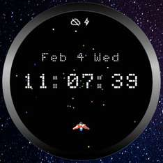 Space Watch - Free (was £0.99) @ Google Play Store