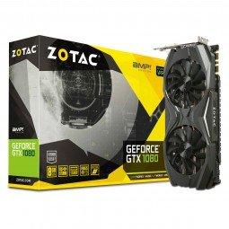 zotac 1080 amp edition £455.99 @ Overclockers