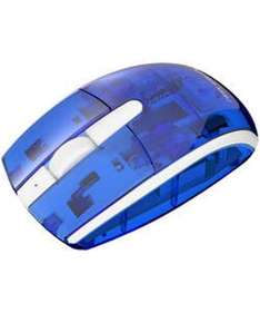 Rock candy wireless mouse now £6.99 free delivery @ Argos eBay