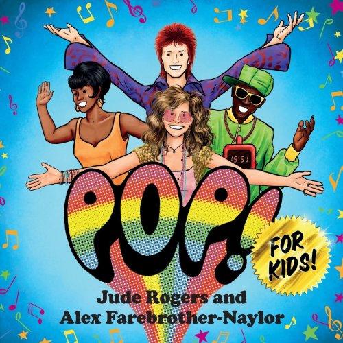 "Childrens "" Pop! "" by Jude Rodgers - £1.15 prime / £4.14 non prime @ Amazon"