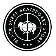 Free alcohol and giveaways at launch at Black Sheep Skateboard store Manchester on Sat 18 March, 5pm
