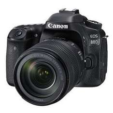 Canon Cashback on Cameras - up to £200