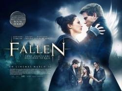 SFF Free Screening Tickets FALLEN 12a Various dates/cinemas