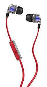Skullcandy Smokin' Buds 2 In-Ear Audio Earbud Headphones  £11.99  (Prime) / £15.98 (non Prime) at Amazon