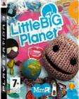 """PS3 GAME: LittleBigPlanet with Free Sackboy Figurine """" While stocks last"""" only £27.99 including firstclass recorded delivery (£26.87 after Quidco) @ Shopto"""