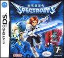 Spectrobes for the Nintendo DS, only £17.99 delivered @ HMV