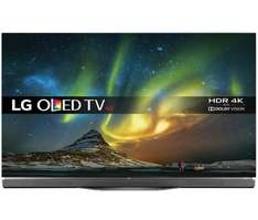 LG OLED55E6V - £1988 with Richer sounds promocode and 3% in-store quidco + Sky Q offer