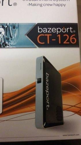 Mini PC Intel ATOM D2550 500GB HDD 2GB Ram & PVR CCTV/Music/Kodi BazePort CT-126 - £54.99 @ silverstarcomponentsltd / eBay