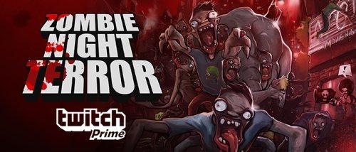 Zombie Night Terror - Free with Twitch Prime