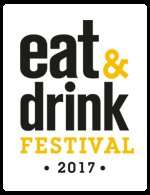 Free tickets to the Eat & Drink Festival